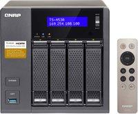 QNAP TS-453A-8G 4-Bay 16 TB