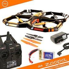 ACME Racing Zoopa Q650 Razor