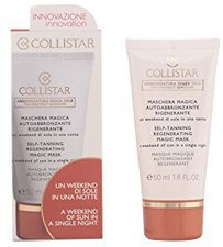 Collistar Self-Tanning Regenerating Magic Mask (50 ml)