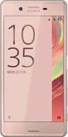 Sony Xperia X Performance rose gold ohne Vertrag