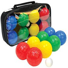 Fun Sports Boccia Set (970009)