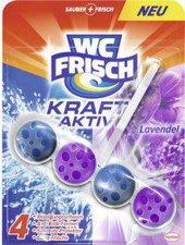 WC Frisch Kraft-Aktiv Lavendel