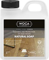 WOCA Holzbodenseife Natur (1 l)