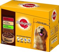 Pedigree Unsere Klassiker in Sauce