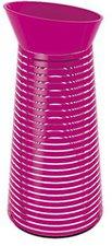 Zak Designs Swirl Karaffe, 1 L  pink
