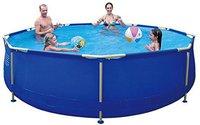 Bestway Steel Frame Pool Sirocco 360 x 76 cm