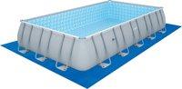 Bestway Frame Pool Power Steel 671 x 132 x 366 cm Komplettset (291412)