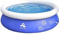 Jilong Promt Quick Up Pool 240 x 63 cm ohne Zubehör