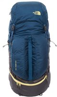 The North Face Fovero 70 L/XL monterey blue/goldfinch yellow