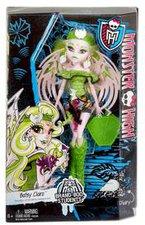 Monster High Brand-Boo Students Batsy Claro