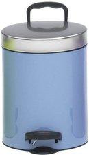 Meliconi Kosmetikeimer 5 L  azzuro/silver