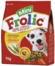 Frolic Complete Mini Geflügel, Gemüse und Getreide