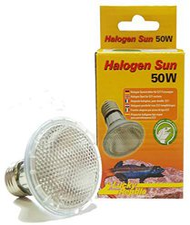 Lucky Reptile Halogen Sun 50 W (63401)