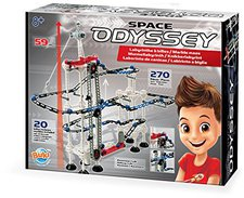Buki Space Odyssey