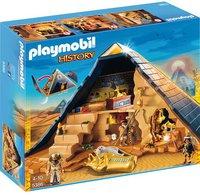 Playmobil History Pyramide des Pharao (5386)
