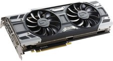 EVGA GeForce GTX 1080 SC GAMING ACX 3.0 8192MB GDDR5X