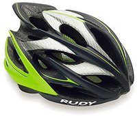 Rudy Project Windmax graphite-lime