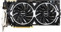 MSI GeForce GTX 1080 AMOR OC 8192MB GDDR5X
