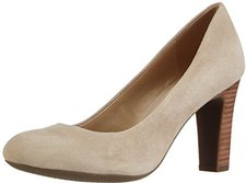 Geox New Mariele (D5298A) light taupe