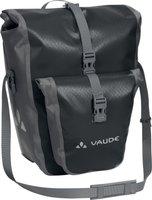 Vaude Aqua Back Plus (red/black (Paar)
