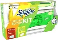 Swiffer Limited Edition Kit 8354