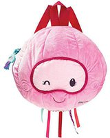 Lilliputiens Soft Backpack Amélie