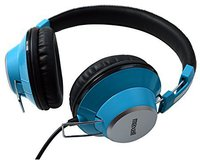 Maxell Retro DJ Blue