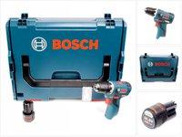 Bosch GSR 10,8 V-EC (1 x 2,5 Ah in L-BOXX)