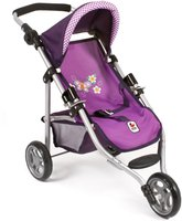 Bayer Chic Jogging-Buggy Lola - lila