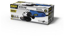 Kinzo Ecoline Winkelschleifer 500 W