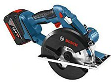 Bosch GKM 18 V-LI Professional (2 x 5,0 Ah in L-Boxx)