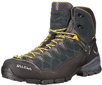 Salewa Ms Alp Trainer Mid GTX (63020) carbon/ringlo