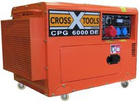 Cross Tools CPG 6000 DE