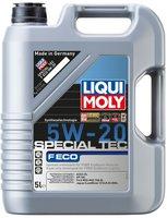 Liqui Moly Special Tec F 5W-20 5l