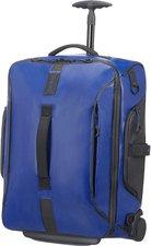 Samsonite Paradiver Light Backpack Duffle blue