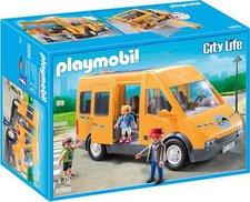 Playmobil City Life Schulbus (6866)