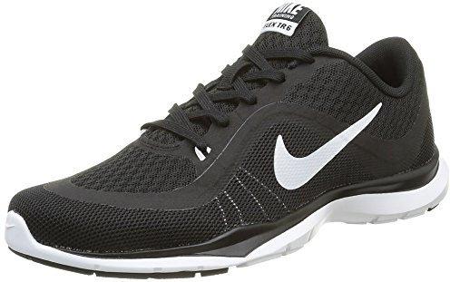 a8001944397450 Nike Flex Trainer 6 Wmn black white günstig kaufen