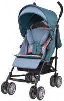 Zooper Buggy Twist Smart Ocean Green