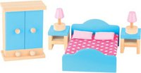 The Toy Company Schlafzimmer (46000016)
