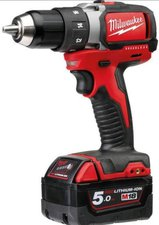 Milwaukee M18 SET1D-503X (3 x 5.0 Ah)