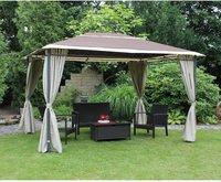 siena garden dach zu pavillon dubai 3 x 3 m g nstig kaufen. Black Bedroom Furniture Sets. Home Design Ideas