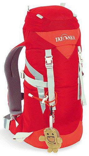 Tatonka Wokin red