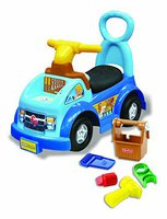 Fisher-Price Lil' Fixer Ride-on