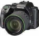 Pentax   Ricoh K-70 Kit 18-135mm (schwarz)