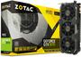Zotac GeForce GTX 1070 AMP Extreme 8192MB GDDR5