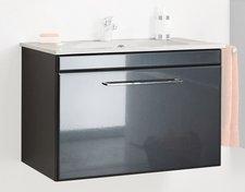 PELIPAL 378 SEO Grey Waschtischunterschrank (37...