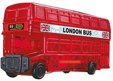 HCM Crystal Puzzle - London Bus