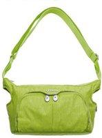 Doona Essential Wickeltasche Fresh Green