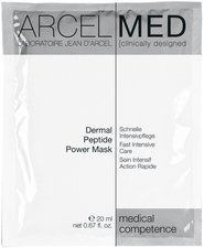 Jean d´Arcel Arcelmed Dermal Peptide Power Mask (5x20ml)
