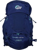 Lowe Alpine Manaslu ND55:65 blueprint